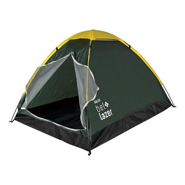 Barraca Iglu Camping 4 Pessoas Bel Lazer