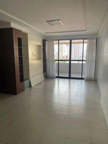 Apartamento no Manaíra com 3 quartos, academia e salão de festa. Pronto para morar!!! - Foto 2