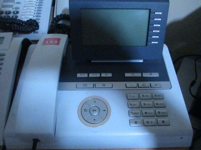Telefone Siemens Optipoint 500 Standard - Foto 4