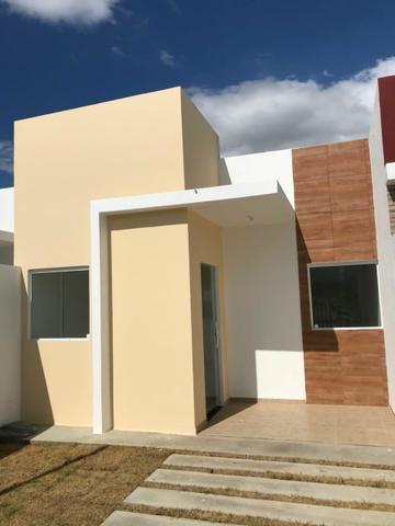 Casas no portal sudoeste, Campina Grande PB