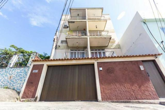 Lindo apartamento pronto pra morar em Braz de Pina