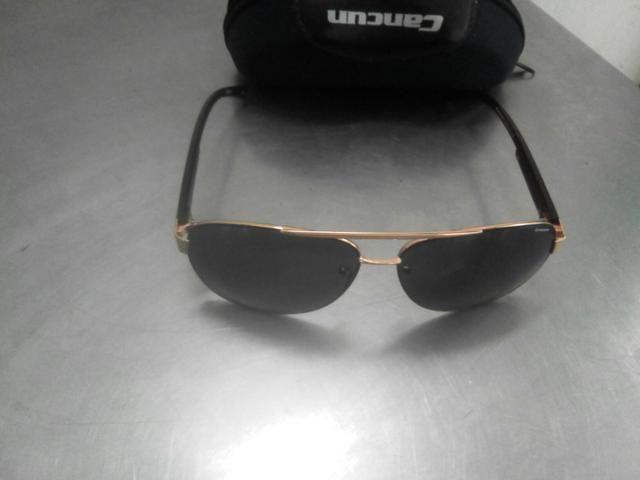Vendo óculos aviador original