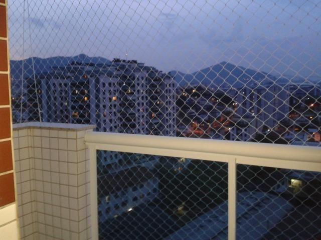 Lindo apartamento todo planejado no Cachambi