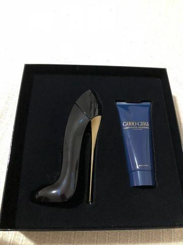 Perfumes importados original. Parcelo em 2X cartão