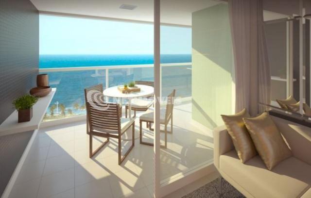 Apartamento à venda com 1 dormitórios em Amaralina, Salvador cod:625664 - Foto 17