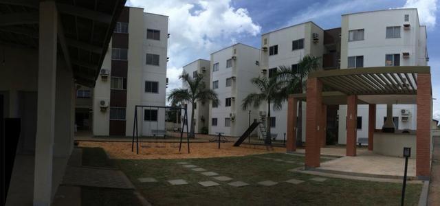 Vende-se apartamento no Residencial Ouro Preto