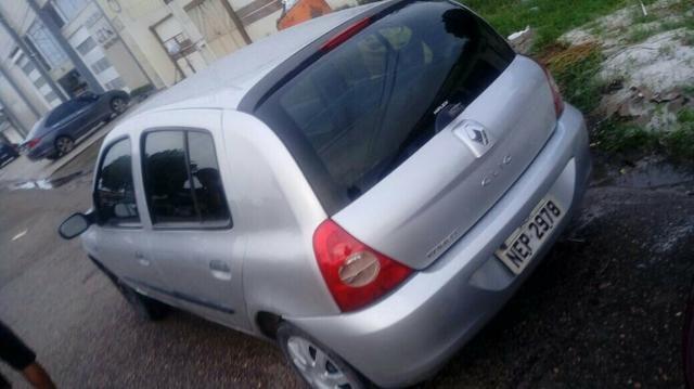 Clio Rethe