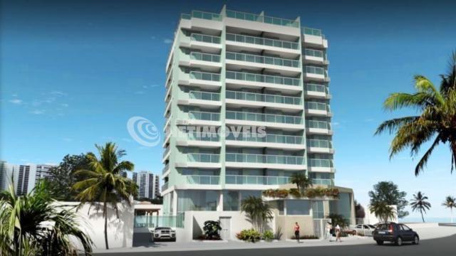 Apartamento à venda com 1 dormitórios em Amaralina, Salvador cod:625664