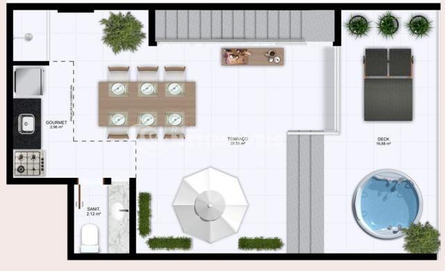 Apartamento à venda com 1 dormitórios em Amaralina, Salvador cod:625664 - Foto 8