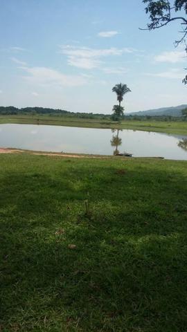 Fazenda 3288 ha terra Rosario Oeste MT braquearia 2020 cab boi R$ 6 mil reais p ha - Foto 10