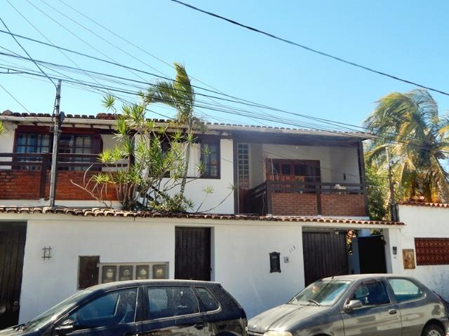 Casa no Centro de Cabo Frio