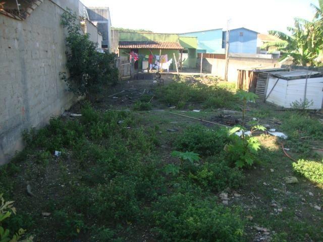 Terreno 220 mts²,Bairro Liberdade,ao lado Rua Bangu,01 quadra hospital,100,000,á vista - Foto 2