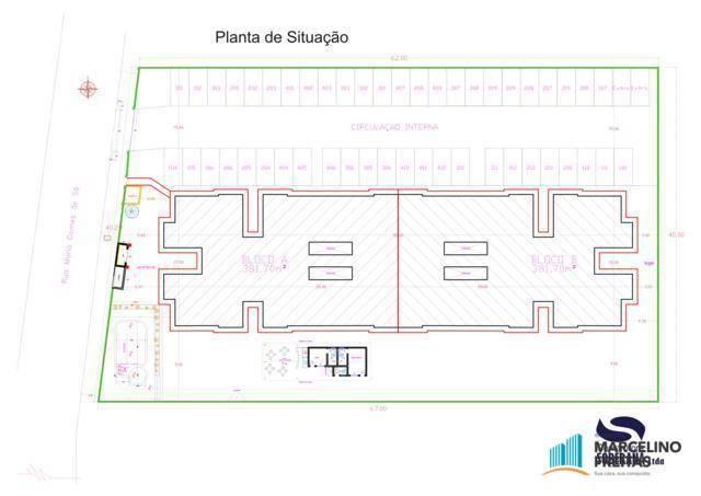 Apartamento residencial à venda, Mondubim, Fortaleza - AP0180. - Foto 4