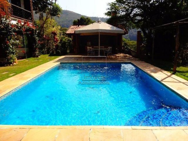 Casa à venda com 4 dormitórios em Nogueira, Petrópolis cod:2503 - Foto 2