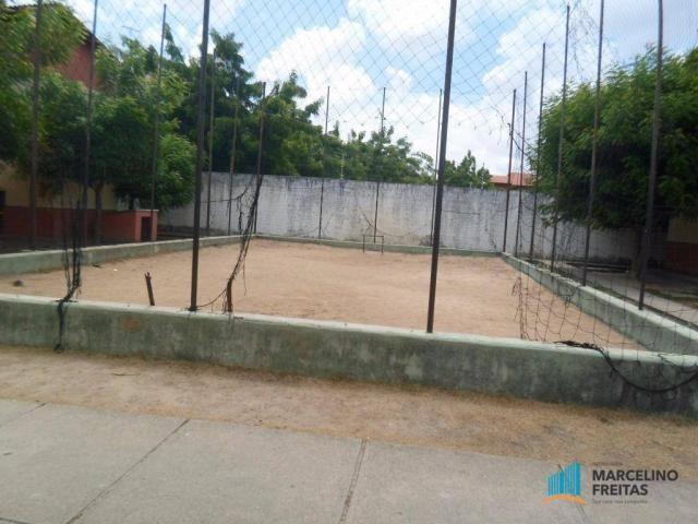 Apartamento residencial à venda, Prefeito José Walter, Fortaleza. - Foto 10
