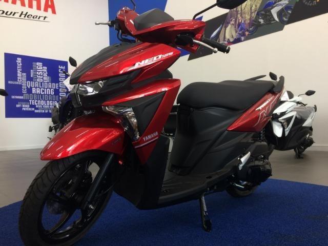 Yamaha NEO 125 UBS 0KM 2020 - Foto 2