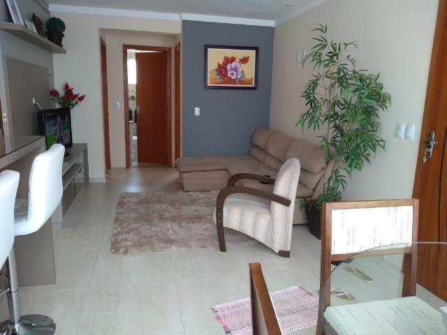 Apartamentos - Barra Velha/SC