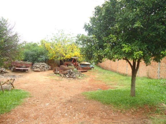 (TE1104) Terreno no Bairro Pillau, Santo Ângelo, RS