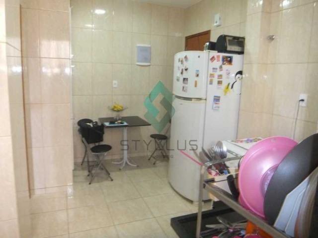 Excelente Apto 02qts garagem, elevadores na Rua São Camilo na Penha aceita financiamento - Foto 17