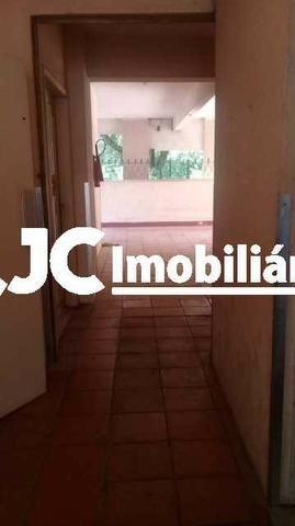 Oportunidade!!!!!! 2 qtos/dep,varanda com 1 vaga (Vila Isabel) - Foto 16