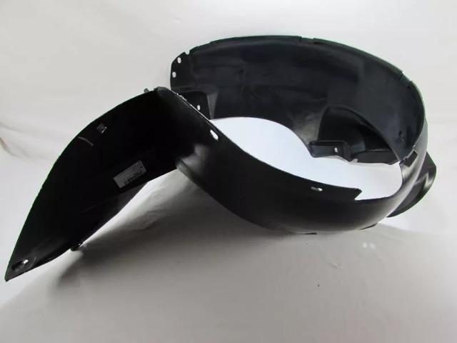 Parabarro Lameiro Gol G5 Dianteiro Esquerdo Original