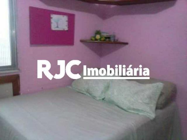 Oportunidade!!!!!! 2 qtos/dep,varanda com 1 vaga (Vila Isabel) - Foto 7
