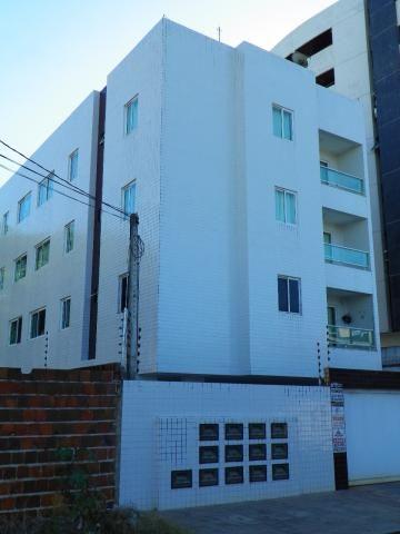 Apartamento à venda com 1 dormitórios em Intermares, Cabedelo cod:AP00488
