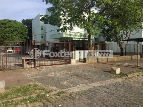 Apartamento à venda com 1 dormitórios em Humaitá, Porto alegre cod:162270 - Foto 15