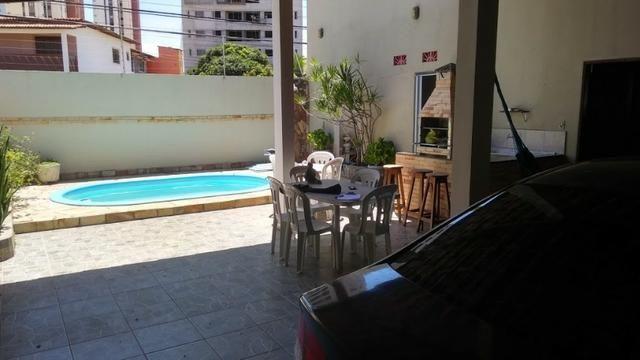 Casa em Cidade Verde Com Piscina, Churrasqueira e Escritório - Foto 10