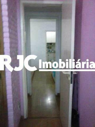 Oportunidade!!!!!! 2 qtos/dep,varanda com 1 vaga (Vila Isabel) - Foto 8