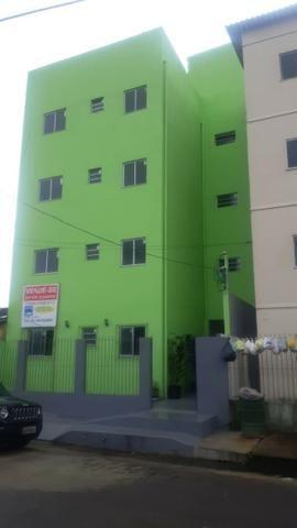 Aptos de 2 quartos Pronto Pra Morar com parcelas a partir de 600 reais em Marituba - Foto 2