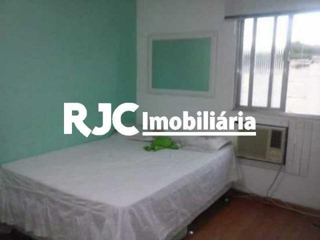 Oportunidade!!!!!! 2 qtos/dep,varanda com 1 vaga (Vila Isabel) - Foto 3