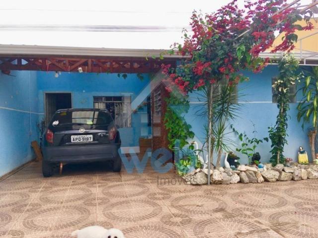 Casa à venda com 3 dormitórios em Cidade industrial, Curitiba cod:CA00600 - Foto 7