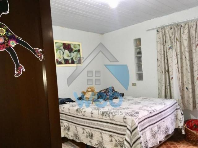 Casa à venda com 3 dormitórios em Cidade industrial, Curitiba cod:CA00600 - Foto 12