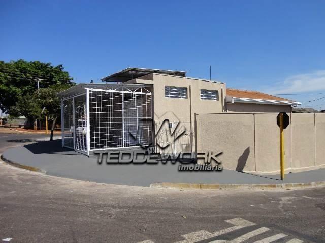 Loja comercial à venda em Yolanda opice, Araraquara cod:7439
