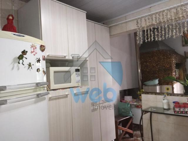 Casa à venda com 3 dormitórios em Cidade industrial, Curitiba cod:CA00600 - Foto 4