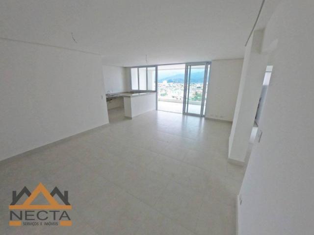 Apartamento com 3 dormitórios à venda, 127 m² por r$ 970.000,00 - indaiá - caraguatatuba/s - Foto 6