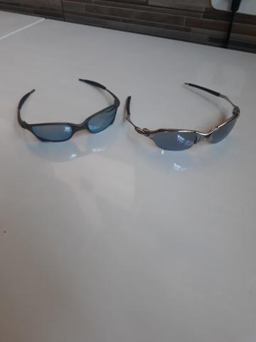 6685b4423 Oculos original oakley romeo 2 e juliet - Bijouterias, relógios e ...