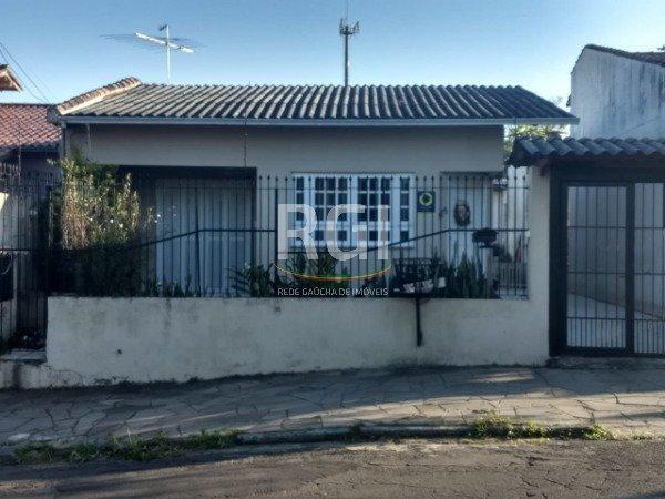 Casa à venda com 2 dormitórios em Rio branco, São leopoldo cod:VR29895 - Foto 2