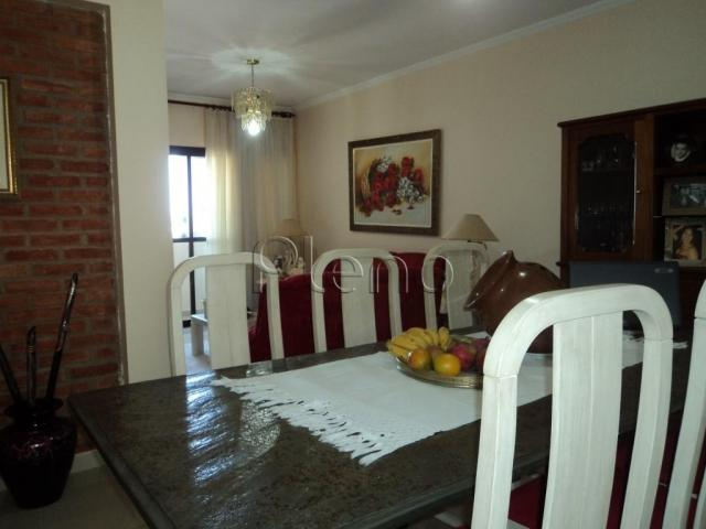 Apartamento à venda com 3 dormitórios em Centro, Campinas cod:AP015491 - Foto 3