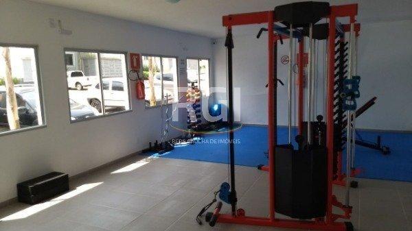 Apartamento à venda com 2 dormitórios em Operário, Novo hamburgo cod:VR28841 - Foto 4