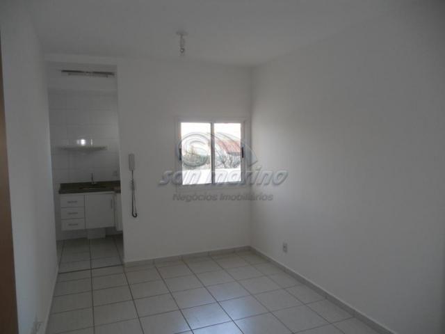 Apartamento à venda com 1 dormitórios em Colina verde, Jaboticabal cod:V1542 - Foto 7