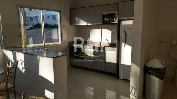 Apartamento à venda com 2 dormitórios em Operário, Novo hamburgo cod:VR28841 - Foto 16