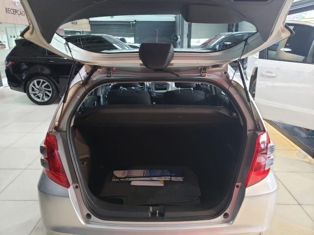 Honda New Fit 1.4 Flex LX 2009 - Único Dono - Foto 5