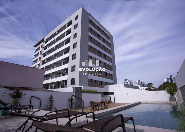 Apartamento à venda com 2 dormitórios em Balneário, Florianópolis cod:8247 - Foto 12