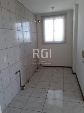 Apartamento à venda com 2 dormitórios em Feitoria, São leopoldo cod:VR28864 - Foto 12