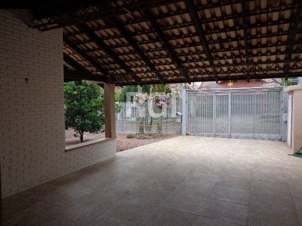 Casa à venda com 3 dormitórios em Jardim américa, São leopoldo cod:VR29292