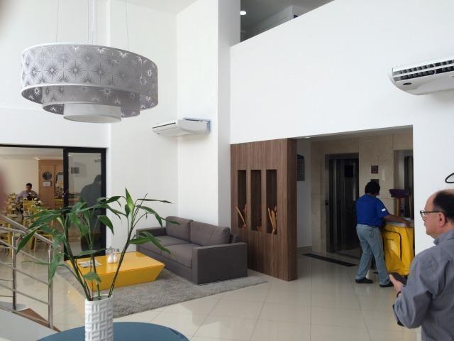 Apartamento em Ponta Negra, excelente oportunidade para investimento - Foto 18