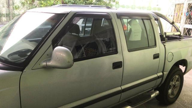 S-10 cab dupla.leia - Foto 2