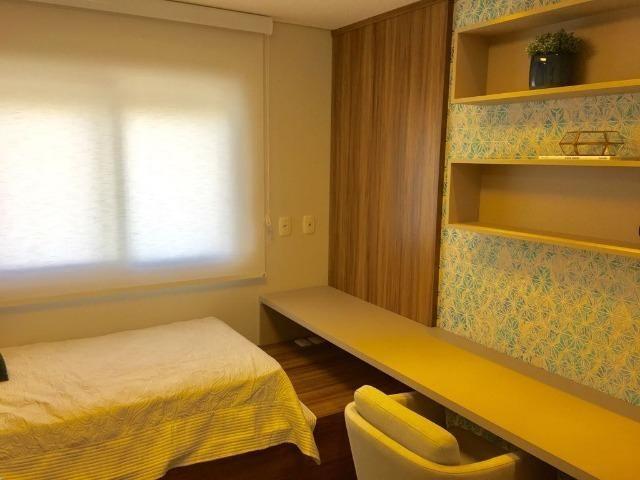 Oferta Imóveis Union! Apartamento novo no bairro Villagio Iguatemi com 85 m² privativos! - Foto 12